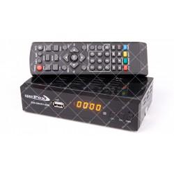 OpenFox T2M-SMART-MINI DVB-T2 AC3