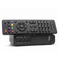 GEOTEX GTX-35 DVB-T2