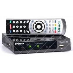 Openbox S3 mini II HD