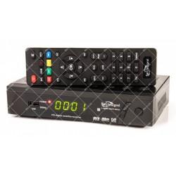 Sat-Integral S-1268 HD HEAVY METAL Dolby AC3